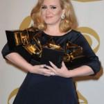 #Grammy 2012: Lista de ganadores y resumen de la gala