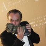 #PremiosGoya 2012: No te pierdas los mejores momentos de la gala