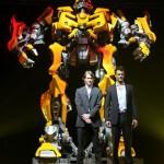 Josh Duhamel afirma que ningún actor repetirá en 'Transformers 4'