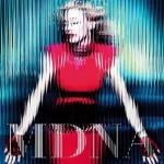 Madonna publica su duodécimo álbum de estudio 'MDNA'