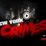 La aventura gráfica 'Yesterday' cambia de nombre a 'New York Crimes'