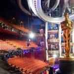 #Oscar2012 'The Artist'  y 'La Invención de Hugo' logran 5 Oscar cada una