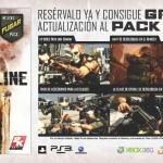 'Spec Ops: The Line' ya tiene fecha de lanzamiento