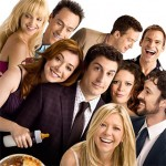 Juntos otra vez en 'American Pie: El Reencuentro'