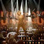 'Burlesque' es la película protagonizada por cantantes favorita de nuestros lectores