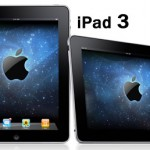 Apple confirma que el iPad 3 será desvelado el 7 de marzo