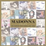Warner Music lanza 'Madonna – The Complete Studio Albums 1983-2008′