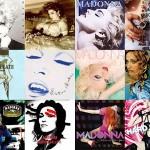 Nueva Encuesta: ¿Cual es el mejor disco de Madonna?