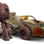 Sony anuncia 'LittleBig Planet Cart Racing' para Playstation 3