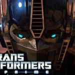 Activisión anuncia 'Transformers: Prime'