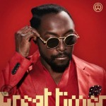will.i.am estrena el video de su nuevo single 'Great Times'
