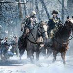 Descubre las tres ediciones especiales de 'Assassin's Creed III' y nuevas imágenes del juego