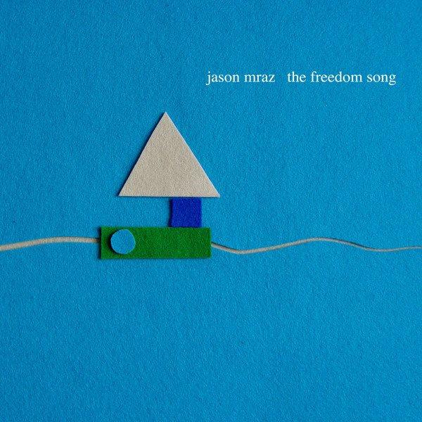 Jason Mraz lanzó hace unas semanas un primer single titulado 'I Won ...