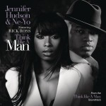 Jennifer Hudson estrena el video de 'Think Like A Man'