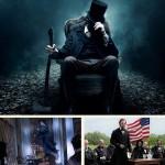 Primer trailer de 'Abraham Lincoln: Cazador de vampiros'