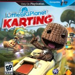 Sony anuncia oficialmente 'Little Big Planet Karting' y ofrece el primer trailer