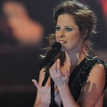 Escucha 'Quédate Conmigo', la canción que Pastora Soler defenderá en Eurovisión y conoce las del resto de países