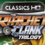 Anunciado 'Ratchet & Clank trilogy HD' para Playstation 3