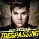 El nuevo disco de Adam Lambert saldrá a la venta el 15 de mayo