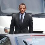Primeras imágenes de Javier Bardem como villano en '007 Skyfall'