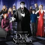 Primer trailer de 'Dark Shadows' o  Tim Burton y Johnny Depp de nuevo en acción