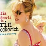 'Erin Brockovich' elegida mejor película de Julia Roberts