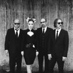 Garbage estrena 'Blood For Poppies', adelanto de su nuevo disco