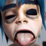 Gorillaz estrenan el video de 'DoYaThing' junto a Andre 3000 y James Murphy