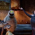 Primer trailer de la cinta animada Hotel Transilvania