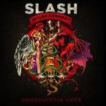 'You're a Lie' primer single de Slash