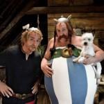 Primer trailer de 'Astérix y Obélix: Dios salve Bretaña'
