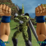 Descubre 'Dragon Ball Z For Kinect' en su primer trailer
