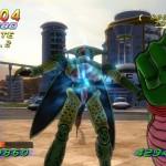 Namco Bandai desvela 'Dragon Ball Z For Kinect' en imágenes