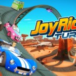 Anunciado 'Joy Ride Turbo' para Xbox Live