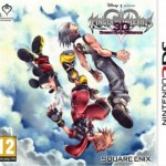 Nintendo anuncia que no distribuirá 'Kingdom Hearts 3D: Drop Distance' en España
