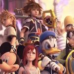'Kingdom Hearts III' cambia su motor gráfico