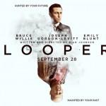 Primer trailer, cartel y fecha de estreno de la cinta de ciencia ficción 'Looper' con Bruce Willis