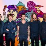 Maroon 5 estrena el video de su colaboración con Lady Antebellum