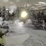 Se filtra un video del cancelado 'Call of Duty: Tactics'