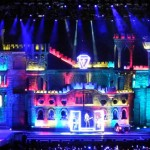 Comienza el 'The Born This Way Ball Tour' de Lady Gaga en Seúl
