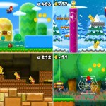 Anunciado 'New Super Mario Bros 2' para Nintendo 3DS