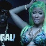 Nicki Minaj estrena el video de 'Beez In The trap'