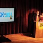 'Jack y su gemela' se lleva todos los Razzies del 2012