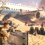 'Spec Ops: The Line' atrapa la atención gracias a un nuevo trailer