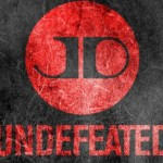 Jason Derülo estrena su nueva cancion 'Undefeated'