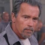 Primeras imágenes de Stallone y Schwarzenegger en 'The Tomb'