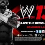 Filtrado el primer trailer de 'WWE 2013' que incluye fecha de lanzamiento