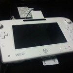 Se filtra una imagen del nuevo aspecto del mando de Wii-U
