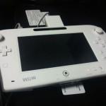 Se filtra una imagen del nuevo aspecto del mando de Wii-U