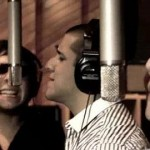 David Bisbal y Cali & El Dandee ponen música a la Eurocopa 2012